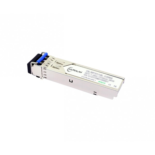 UltraLAN SFP Module - SM 1.25G 20KM 1310nm