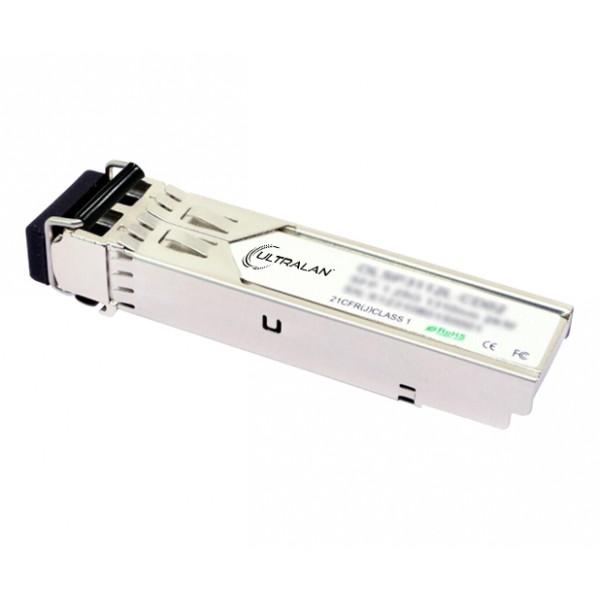 UltraLAN SFP Module - MM 1.25G 500m 850nm