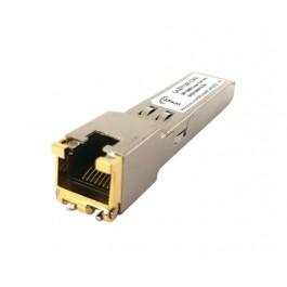 UltraLAN RJ45 SFP Module - 1.25G Ethernet Module