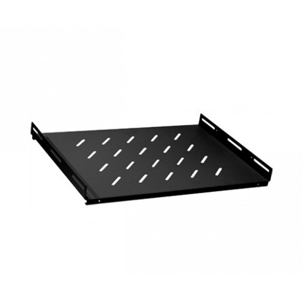 """UltraLAN 19"""" 350mm Shelf for Free Standing Cabinets (19""""x350mm)"""